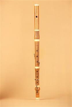 Flûte traversière | William Henry Potter