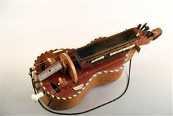 Vielle à roue | Pimpard