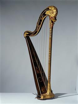 Harpe | Renault et Chatelain