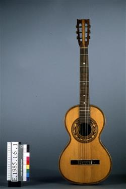 Guitare | Salvador Ibanez