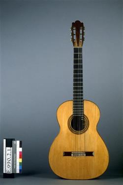Guitare | Vicente Arias
