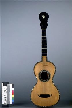 Guitare | Victor Marchal