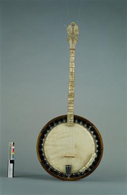 Banjo   Chevin