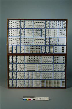 "Synthétiseur ""modular system""   E-mu"