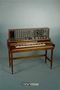 Synthétiseur modulaire |