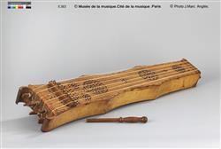 Tambourin de Béarn  