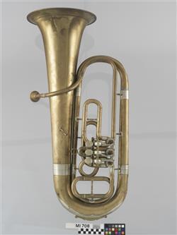 Bass-Bariton-Horn in F |