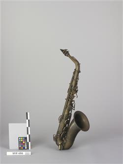 Altsaxophon |