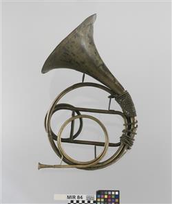Orchesterhorn in B |