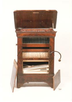 orgue de maneta |