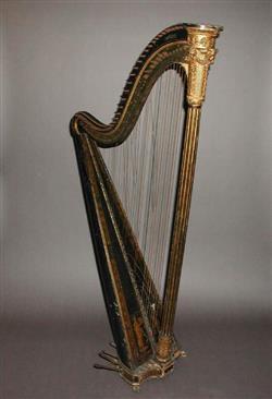 Harp | Sebastian Erard
