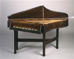 Spinet | Stephen Keene