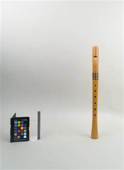 Treble recorder | Moeck