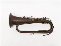 Keyed bugle | Metzler & Co