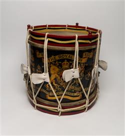 Military side drum | Hawkes & Son