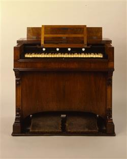 Harmonium | Ph. J. Trayser & Co