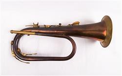 Keyed bugle. | Joseph Greenhill