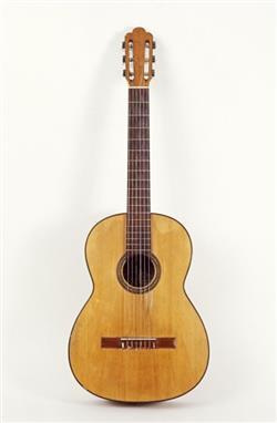 Guitar. | Salvador Ibanez