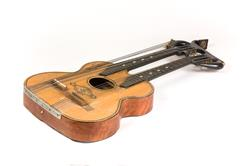 Gitarr | Rudolf Eberhard Lindholm