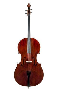 Violin | Carleen Hutchins