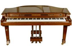 Synthesizer   Yamaha