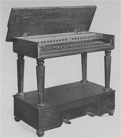 Physharmonika |  Bergmann