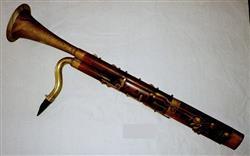 Bassklarinette | Wilhelm Christian Beck