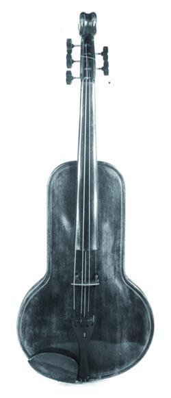 Violine | Julius Zoller
