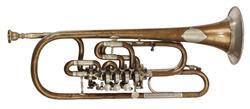 Trompete | V. F. Cervený