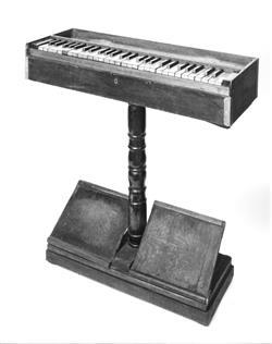 Physharmonika | Heinrich Hermann