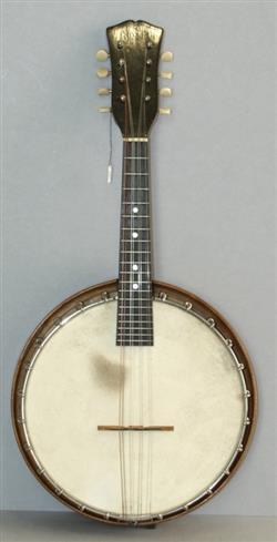 Banjo   Vega Company