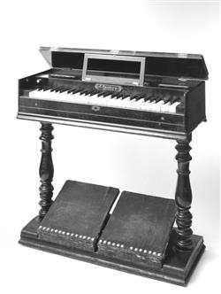 Physharmonika | Carl Rossberg