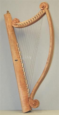 Harfe | Thilo Viehrig